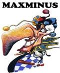 Maxminus magazine for satire humor cartoon and comics Serbia Austria